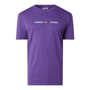 Tommy Jeans TJM Small Logo Tee