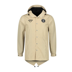 Black Bananas Porto Parka Jacket