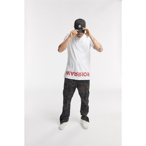 OWWW DIVO ss Tee White