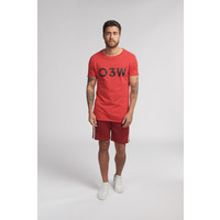 DOK ss Tee Red