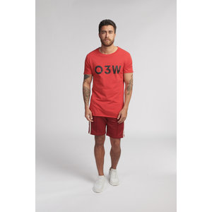 OWWW DOK ss Tee Red