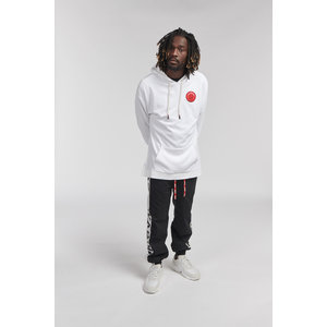 OWWW SON Hoodie White