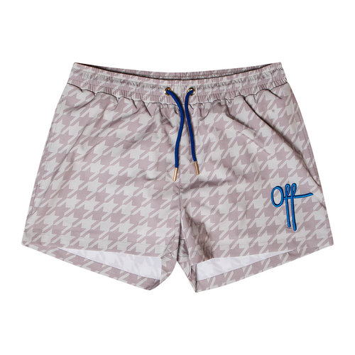 Off The Pitch Pied de Pool Swimshort