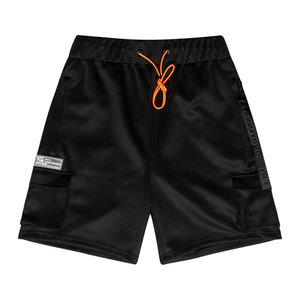 Off The Pitch Basic and Bright Short