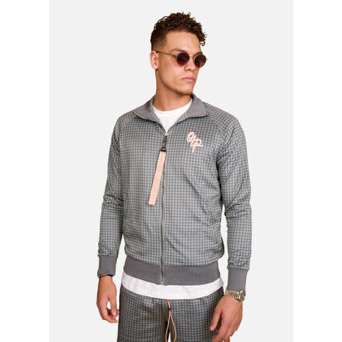 Off The Pitch Pea De Poeh Track Jacket
