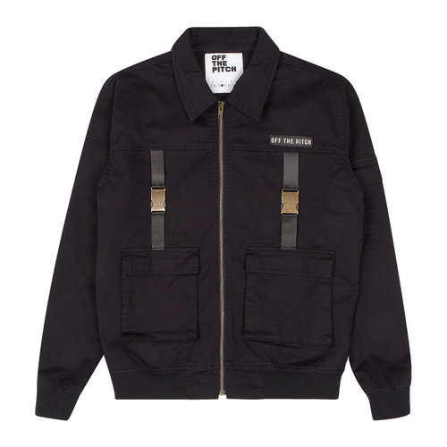 Off The Pitch The Cargo Cult Jacket