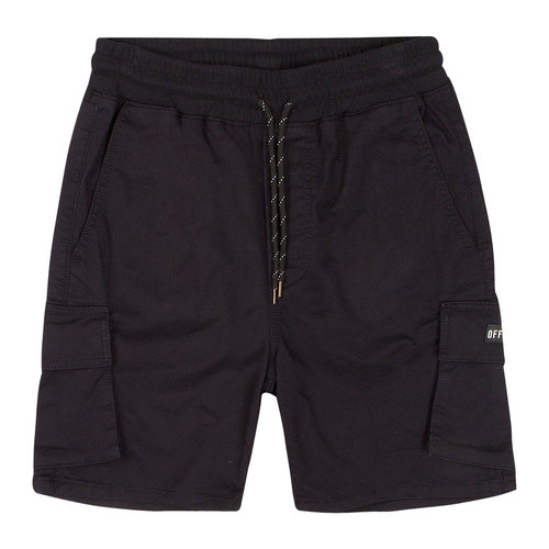 Off The Pitch The Cargo Cult short