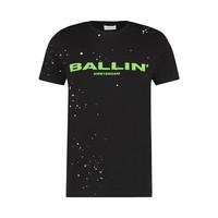 Ballin Logo T-shirt Paint