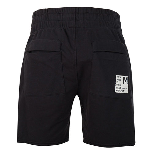 OWWW Bori Sweat Shorts