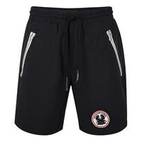 Dawe Woven Crincle Shorts