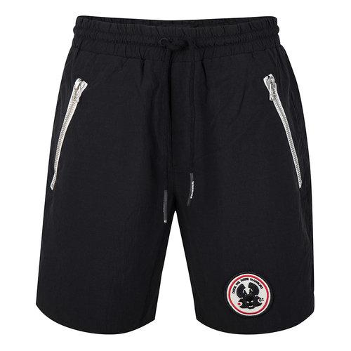 OWWW Dawe Woven Crincle Shorts