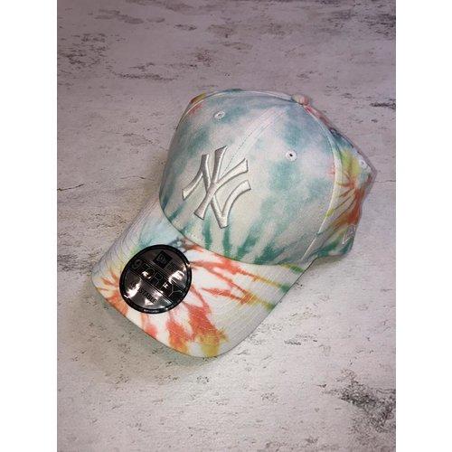 New Era New Era Tie Dye 940 NY Cap