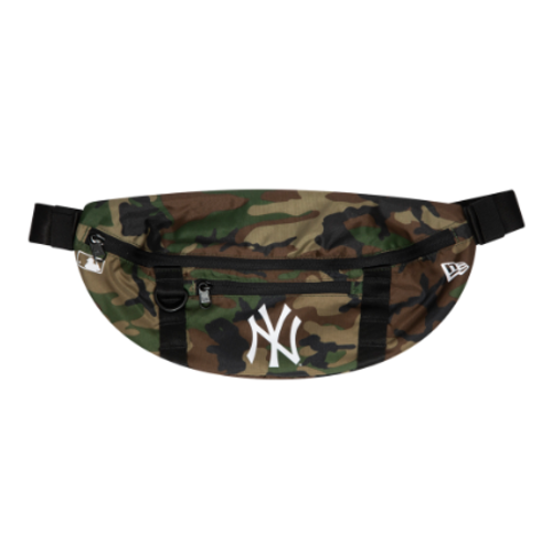 New Era New Era Yankees Waist Bag Light