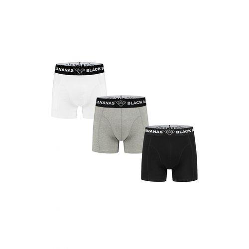 Black Bananas 3-PACK Boxershorts