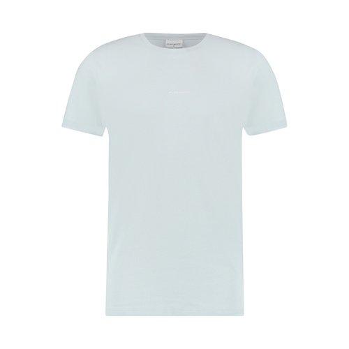 Purewhite Purewhite Logo T-shirt