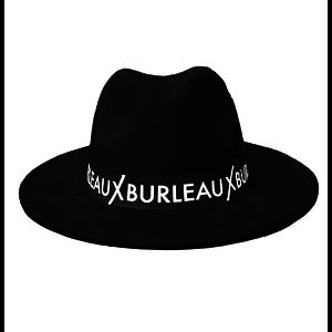 Burleaux Signature Band Hat
