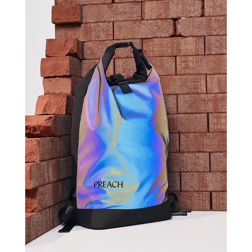 PREACH Preach Iridescent Backpack