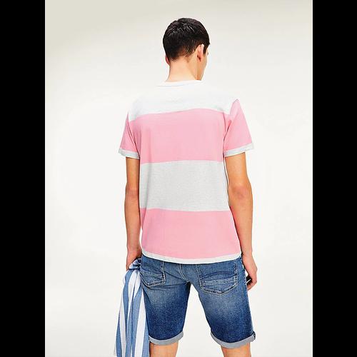 Tommy Jeans TJM Colorblock Strip