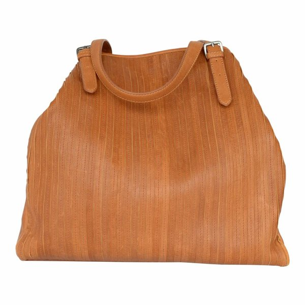 Chalrose Chalrose Doppio Bag Tan