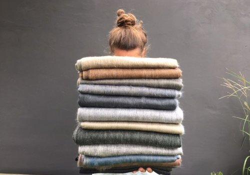 Bufandy sjaals