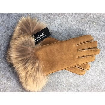 Laimbock Dames handschoen Holmestrand