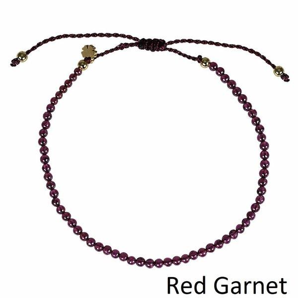 PimpsandPearls PimpsandPearls Mini Rocks Pull Bracelet