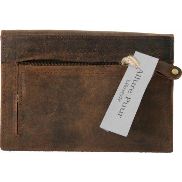 Kaszer portemonnee
