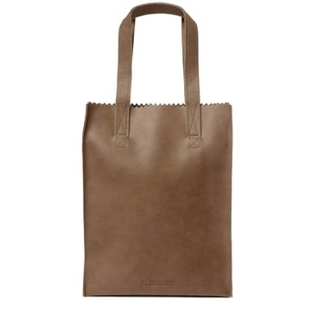 Myomy Long Handle Shopper My Paper Bag