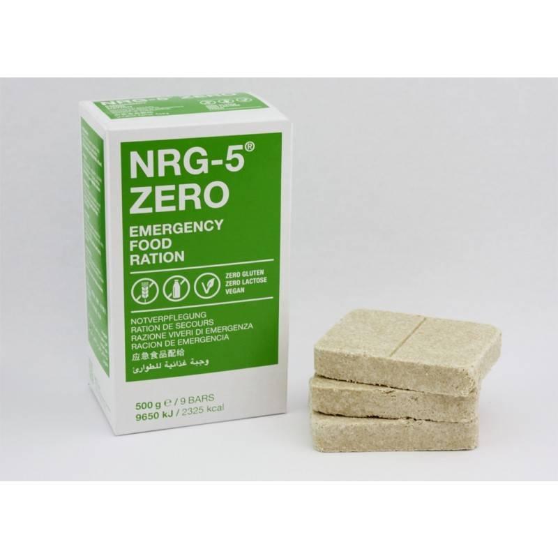 NRG-5 Zero Noodrantsoen