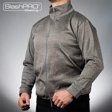 PPSS PPSS Snijwerende kleding turtleneck sweatshirt