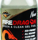 BCB adventure Fire dragon brandstof gel