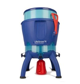 LifeStraw community waterfilter