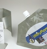 Utility flame Utility Flame fire gel kit