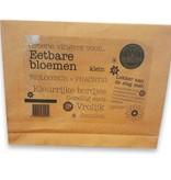 bolster Biologisch zadenpakket eetbare bloemen