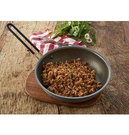 Trek'n Eat rundvlees stroganoff met rijst