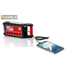 Midland ER300 noodradio