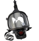 Spasciani Spasciani TR82 volgelaatsmasker / gasmasker