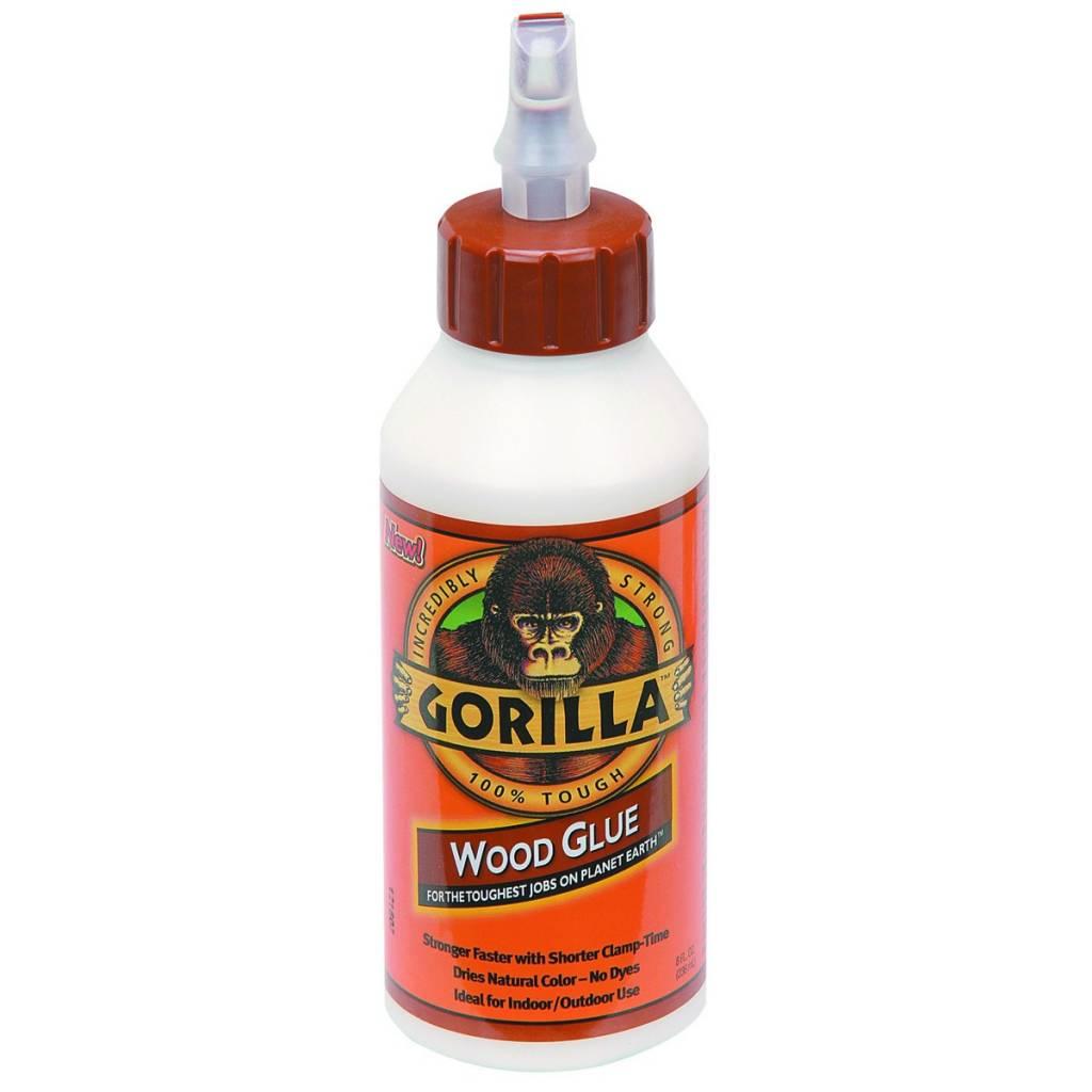 Gorilla Gorilla houtlijm 236ml