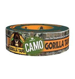 Gorilla tape Camo Mossy Oak 8.23 meter