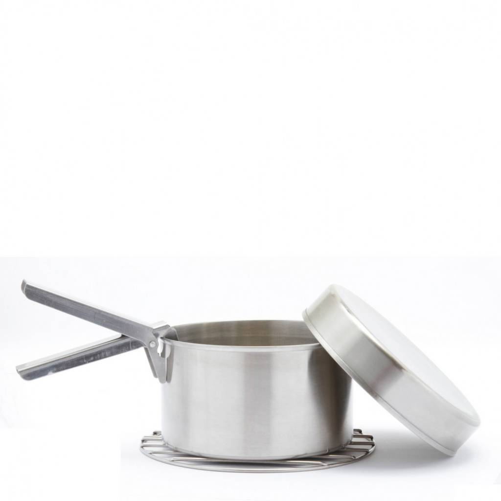 Kelly Kettle Kelly Kettle Cook set small