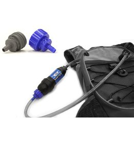 Sawyer inline hydrationpack adapter