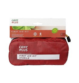 Care plus first aid kit sterile EHBO
