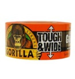 Gorilla tape Tough and Wide 27 meter