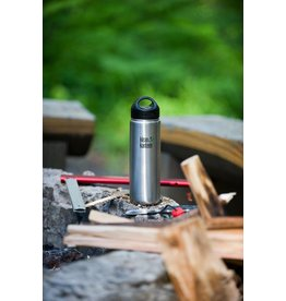 Klean Kanteen wide mouth 800ml