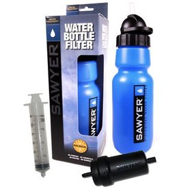 Sawyer Personal water bottle Waterfilter 1L [SP141]