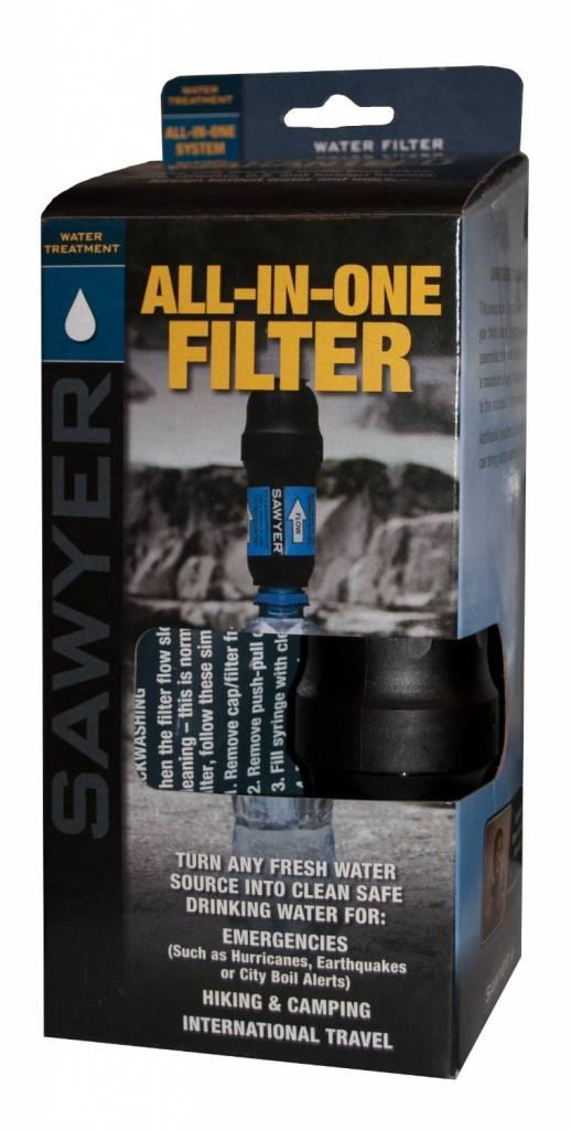 Sawyer Sawyer PointOne All In One [SP181] waterfilter