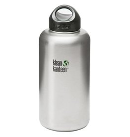 Klean Kanteen wide mouth 1182 ml