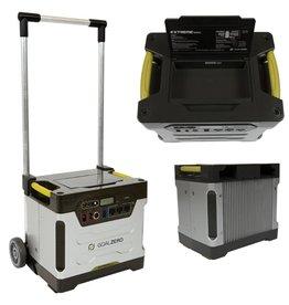 Goalzero Yeti 1250 Solar generator