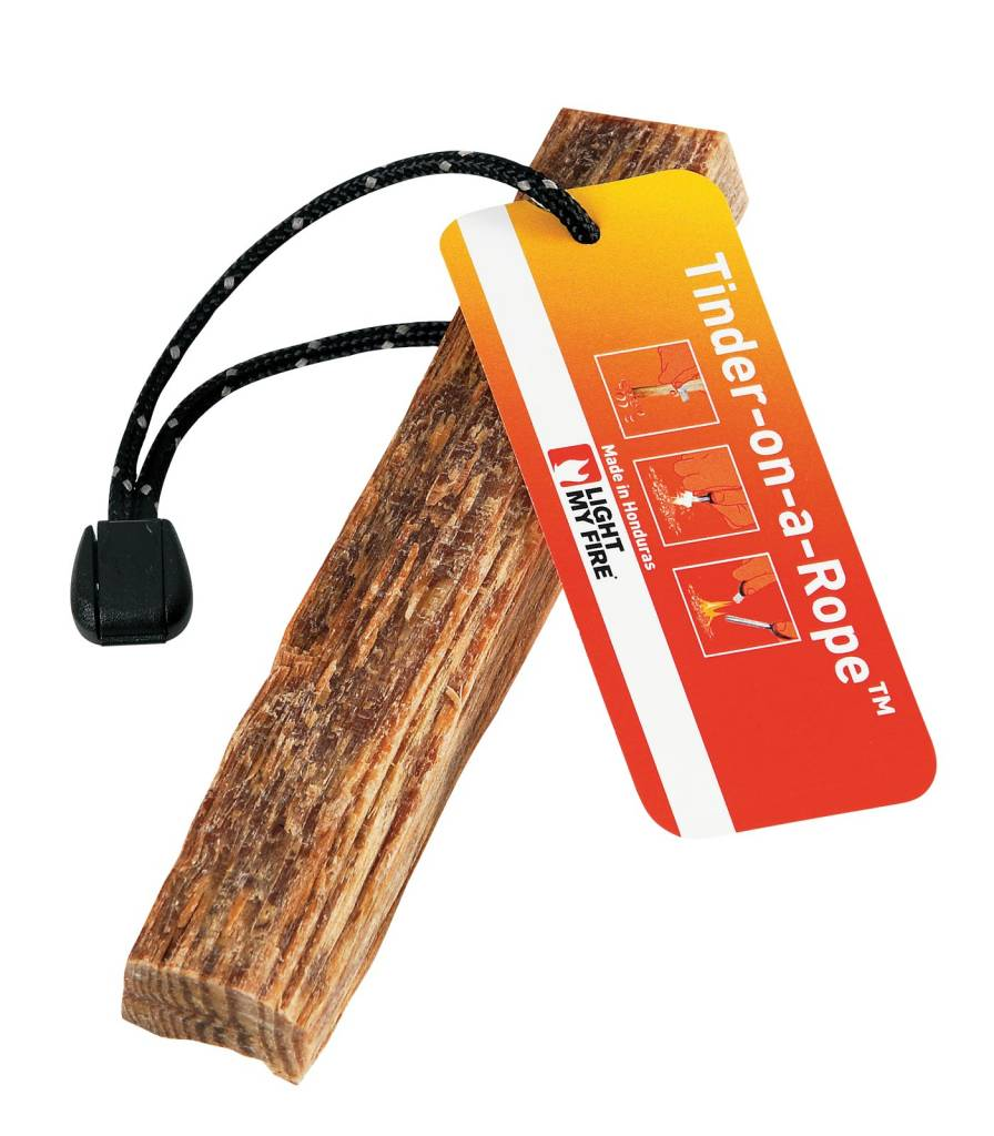 Light-My-Fire LMF Tinder-On-A-Rope