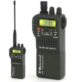 Midland Alan 42 multi portable CB Radio